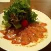 SOUL FOOD CAFE 【2011/11月末ごろ閉店】