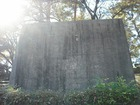 千葉公園 石のオブジェ?