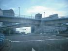 免許センターの交差点