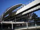 モノレール県庁前駅