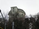 謎の建築物