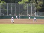 有吉公園野球...