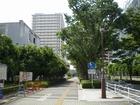 鎌取駅付近