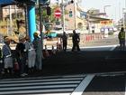 新港横戸町線本線開通