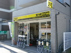 千葉駅北口にセオサイクルが新規オープン!